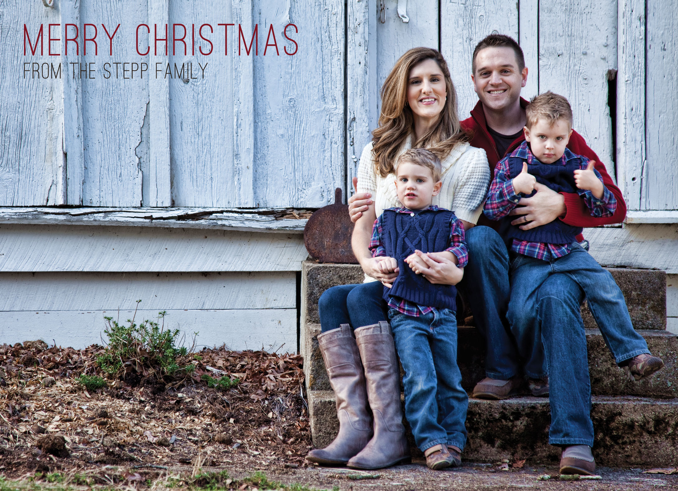 Christmas Card 2012 (Web)